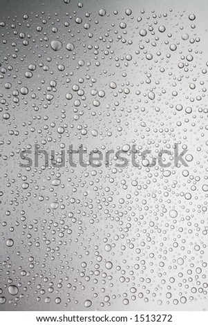 drops - stock photo