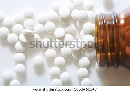 Drug image Shots