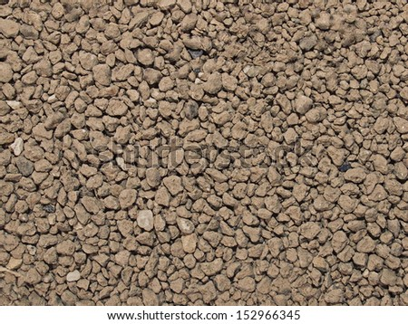 dry dirt background
