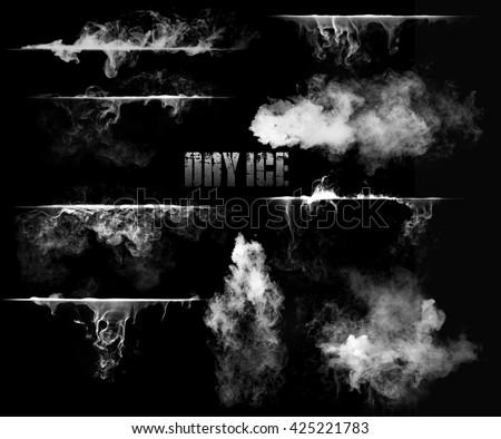 Shutterstock Dry Ice