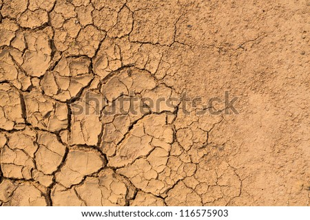 dry soil texture background #116575903