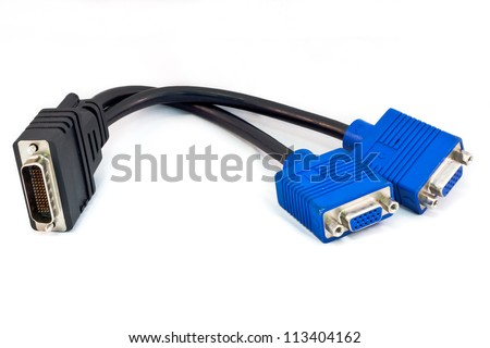Computer Cable Finder