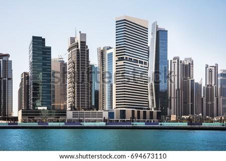 Dubai Business Bay, Dubai, United Arab Emirates