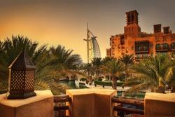 Dubai jumeirah  UAE