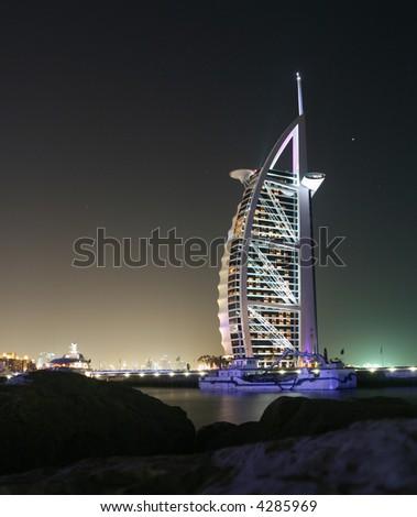 Dubai Symbolism
