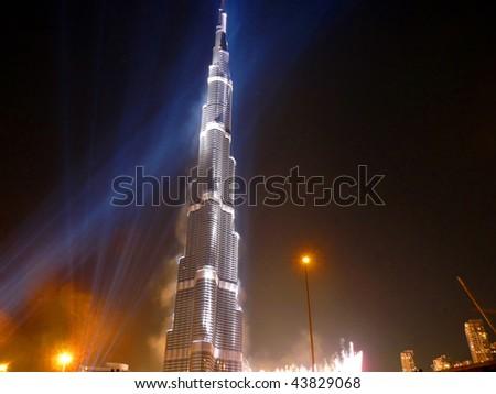stock-photo-dubai-uae-january-burj-khalifa-burj-dubai-world-s-tallest ...