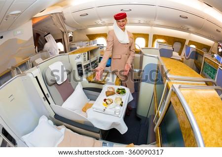 emirates flugplan dubai
