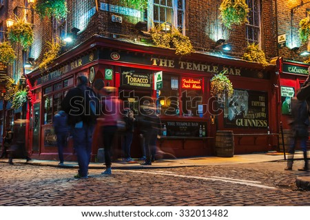 dublin  ireland   november 11 ...