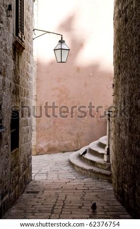 Dubrovnik.Old city