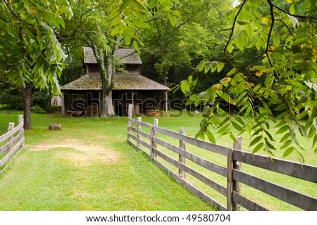 Duke Homestead State Historic Site