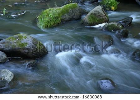 Duksta River