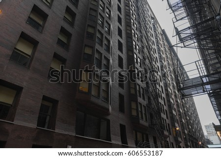 dull gray high rise building in ...