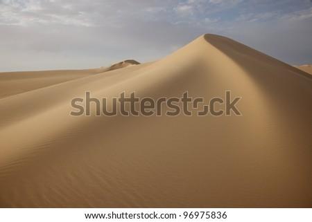 dune top