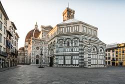 Duomo di Firenze The Florence Cathedral Santa Maria del Fiore no people