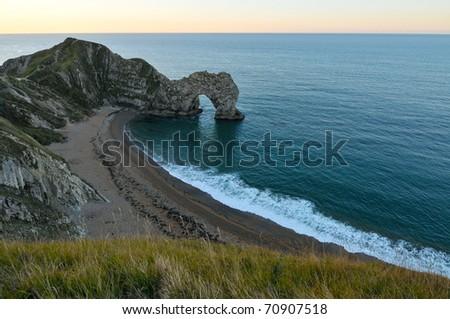 Durdle Door, Dorset (UK)