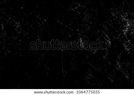 Dust and Scratched Textured Backgrounds #1064775035