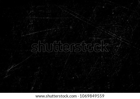 Dust and Scratched Textured Backgrounds #1069849559