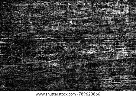 Dust and Scratched Textured Backgrounds #789620866