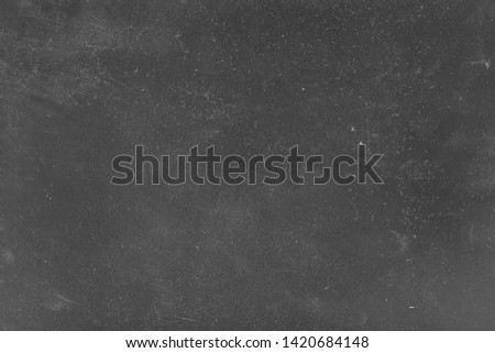 Dust and scratches design. Gray art background. Abstract pattern layer. Copy space.