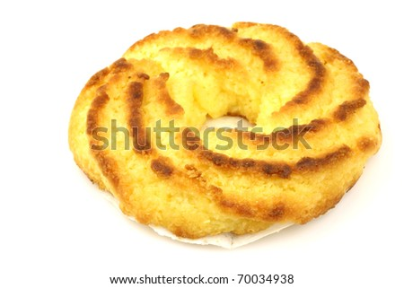 stock-photo-dutch-cookie-called-cocosmacroon-on-a-white-background-70034938.jpg