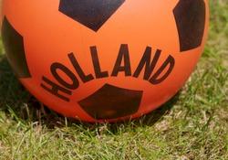 Dutch Soccerball