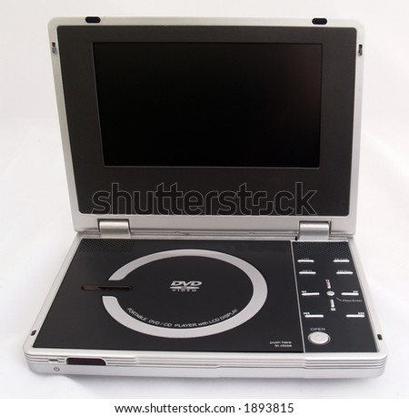 Dvd Player Potable
