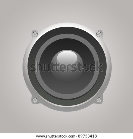 dynamic isolated on gray background