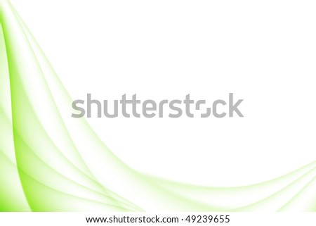 dynamic  lines background illustration