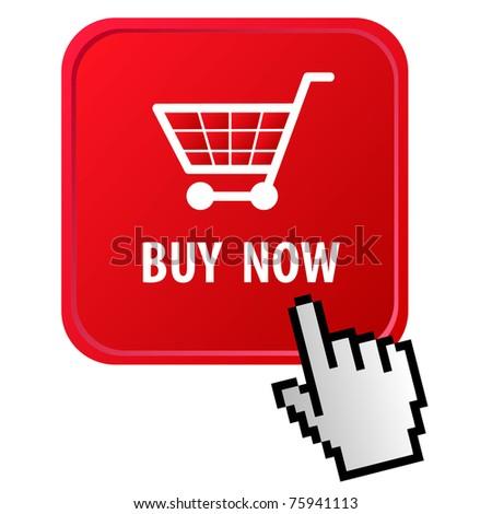 E-commerce. raster version