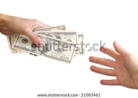 Earnest money