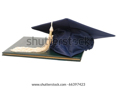 Earning a degree from graduation day