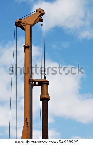 Drilling Machinery, Boring Equipment, Sinking Machinery and