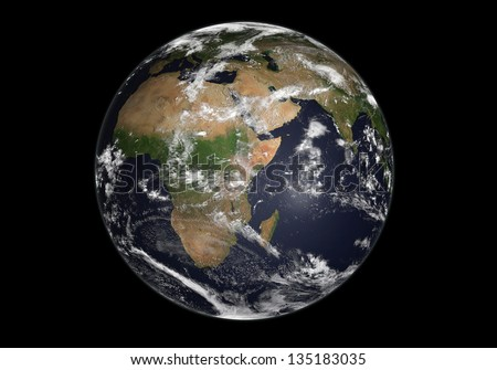 earth, Elements of this image furnished by NASA