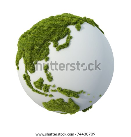 earth grass