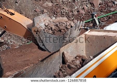 earth loader