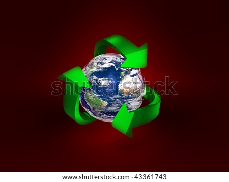 earth-recycling