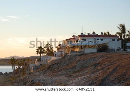 East Cape Baja California Sur Mexico