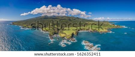 Photo of  East Maui on the island of Maui