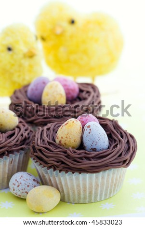 images of easter cupcakes. easter cupcakes peeps. easter