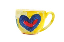 easy love cup