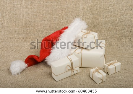 Eco friendly Christmas gifts.