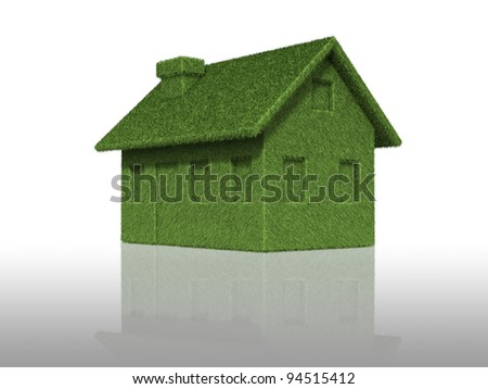 Eco Green House