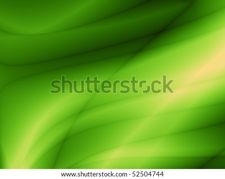 Eco green natural background