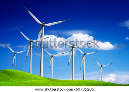 Ecologic power