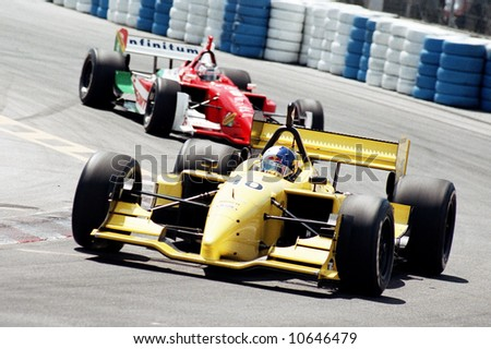 Champ  Auto Racing on Editorial   Molson Indy Car Racing Stock Photo 10646479   Shutterstock