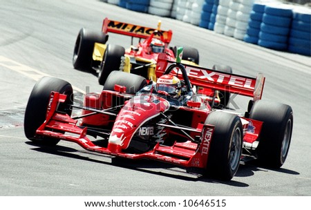 Auto Indy Racing on Editorial   Molson Indy Car Racing Stock Photo 10646515   Shutterstock