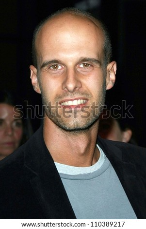 Edoardo Ponti  at the 2007 Glamour Reel Moments Party. Directors Guild Of America, Los Angeles, CA. 10-09-07