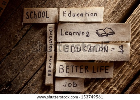 better education better future essay