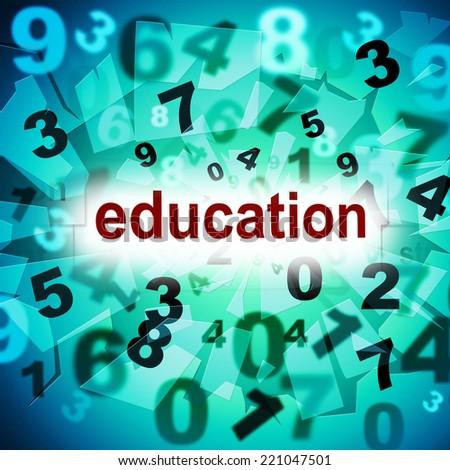 Education Educate Indicating Educating Development And Train