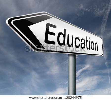 education learn and study to gather knowledge and wisdom education button education icon building knowledge